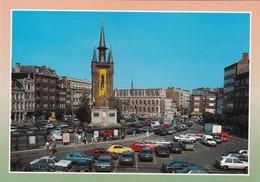 Belgique, Kortrijk, Belfort, Grote Markt - Kortrijk