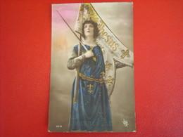 Jeanne D'Arc - Saints