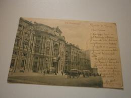 Italie. Ricordo Di Torino, Palazzo Carignano (A9p79) - Palazzo Carignano