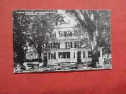 Curtis House Inn  Woodbury - Connecticut >    >>>  4061 - United States