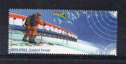 AFRIQUE DU SUD - SOUTH AFRICA - 2007 - POLAR YEAR - ANNEE POLAIRE - POLAR BASE - BASE POLAIRE - - South Africa (1961-...)