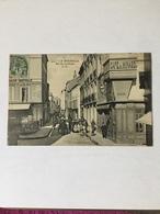 404 LA ROCHELLE Rue Du Cordouan - La Rochelle