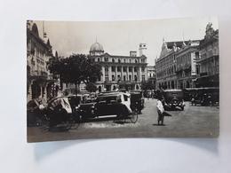 FOTOKAART 1934  PLACE - Singapur