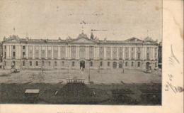 D31  TOULOUSE   Le Capitole - Toulouse