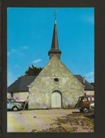 56 Pernef / La Chapelle (Citroën 2CV,Renault R4 Ou 4L ) - France