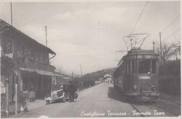 CASTIGLIONE TORINESE (TORINO) - FERMATA TRAM - Italia