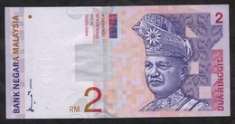 Malaysia :: 2 Ringgit ND - Malaysie