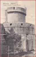 Dubrovnik (Ragusa) * Festung Mincetta, Turm * Kroatien * AK2511 - Croatia