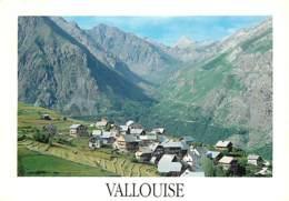 05 - Vallouise - Puy Aillaud - Pointe De L'Yeret - La Cucumelle - CPM - Voir Scans Recto-Verso - Other Municipalities
