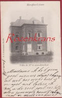 Merksplas Merxplas Colonie - Villa De M. Le Sous-directeur (zeer Goede Staat) Kempen Edit. PJ Vorsselmans Brecht - Merksplas