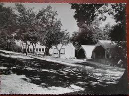 """11 - SAISSAC - Centre De Vacances De Narbonne """"Le Picou"""" - Le Camp D'Adolescent. (CPSM) - France"""