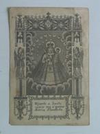 Holy Card 33 Santini Heilgenbild Holycard Images Pieuse Religieuse Image Epinal 1850 St. Maria Mary - Andachtsbilder