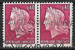1970 - FRANCE - Y&T 1536Ba [Cheffer - O] - France