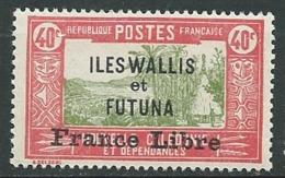 WALLIS ET FUTUNA   - Yvert N° 103 * *    -  Ava 29008 - Neufs