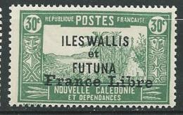 WALLIS ET FUTUNA   - Yvert N° 101 * *    -  Ava 29009 - Neufs