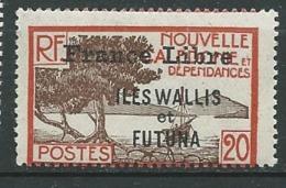WALLIS ET FUTUNA   - Yvert N°   99 * *    -  Ava 29011 - Neufs