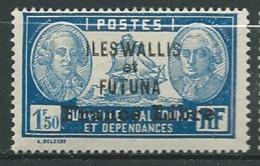 WALLIS ET FUTUNA   - Yvert N°   117  * *   -  Ava 29022 - Ungebraucht