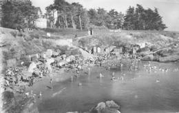 CPSM 44 - Le Clion Sur Mer - Plage De La Birochère - France