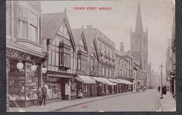 HARWICH. - Church Street - Engeland