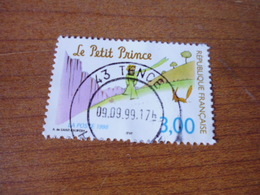 FRANCE TIMBRE OBLITERATION CHOISIE   YVERT N° 3176 - Used Stamps