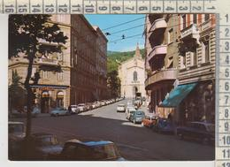 TRIESTE  ROIANO CHIESA PARROCCHIALE  - AUTO - FARMACIA  NO VG - Trieste (Triest)