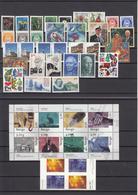 Norway 1997 - Full Year MNH ** - Volledig Jaar