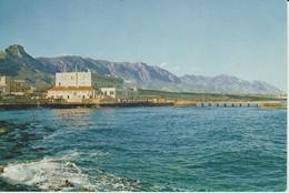 (XIP24) KYRENIA. CATSELLIS DOMO HOTEL   ... UNUSED - Cipro
