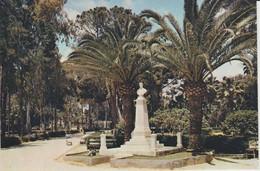 (XIP27) LIMASSOL. PUBLIC GARDENS     ... UNUSED - Chypre