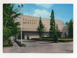 Modena - Palazzo Dello Sport - Viaggiata Nel 1965 - (FDC21871) - Modena