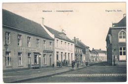 Meerhout - Campagniestraat 1908 (Geanimeerd) Top...... - Meerhout