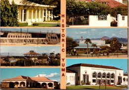 Arizona Yuma Historic Views - Autres