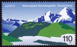 Allemagne - Europa CEPT 1999 - Yvert Nr. 1877 - Michel Nr. 2046  ** - 1999