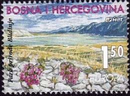 Bosnie Croate (Mostar) - Europa CEPT 1999 - Yvert Nr. 34D - Michel Nr. 51  ** - 1999