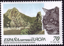 Espagne - Europa CEPT 1999  - Yvert Nr. 3196 - Michel Nr. 3462  ** - 1999