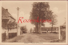 Ronsele Pastorij En Dorpplaats Zomergem Oost-Vlaanderen (In Zeer Goede Staat ) - Zomergem