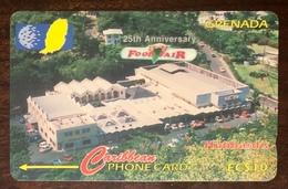 25th Anniversary Of Food Fair - Grenade