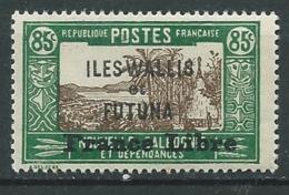 Wallis Et Futuna - Yvert N° 113 **   Ava 29101 - Ungebraucht