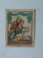 Holy Card 79 Santini Heilgenbild Holycard Images Pieuse Religieuse Image Epinal 1850 - Devotion Images