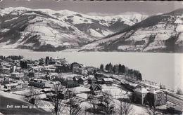 Zell Am See G.d. Hundstein - Zell Am See