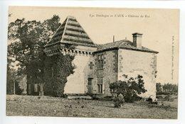 Faux Château Du Roc - Otros Municipios