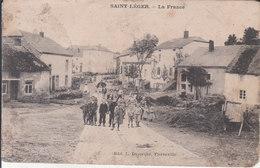 Saint Léger - Virton