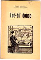 Recueil De Poésies Et Contes En Wallon  (Namur) - Boeken, Tijdschriften, Stripverhalen