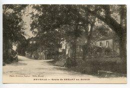 Meyrals Route De Sarlat Au Bugue - France