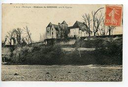 Allas Les Mines Château De Goudou Près De Saint Cyprien - Frankreich