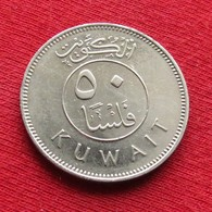 Kuwait 50 Fils 1987 KM# 13 *V1 Koweit Koeweit - Kuwait