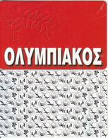GREECE - Olympiacos CFP, Member Card, Unused - Non Classificati