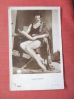 Louise Brooks  4062 - Künstler