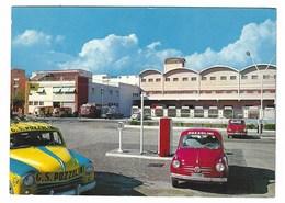 6305 - LANCIANO CHIETI DITTA POZZOLINI DI NICOLA MAGAZZINI DI VIA DEL MARE 1961 - Italy