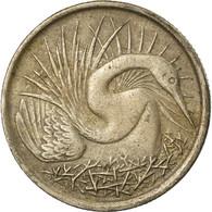 Monnaie, Singapour, 5 Cents, 1971, Singapore Mint, TTB, Copper-nickel, KM:2 - Singapur