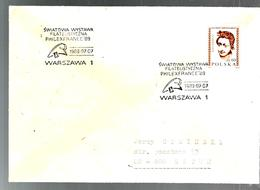 31982 - PHILEXFRANCE 89 - 1944-.... Republik